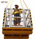 Picture of Crane Man Cages 4 Man (No Roof)