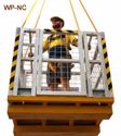 Picture for category Crane Man Cage