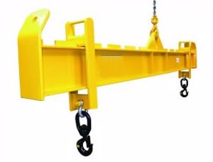 Picture of 10 Tonne Crane Spreader Beam 4 Metres