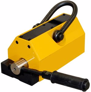 Picture of Magnetic Lifters 600Kg Lifting Strength