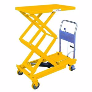Picture of 700kg Scissor Lift Table