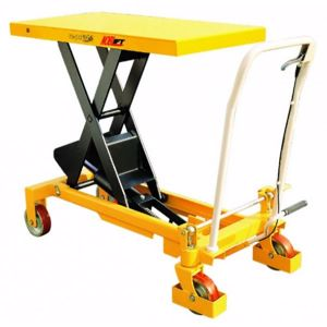 Picture of Scissor Lift Table 750kg (Perth)