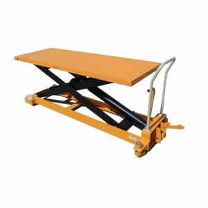 Picture of Huge Deck Size Scissor Lift Table 1000kg (Perth)