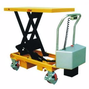 Picture of Electric Scissor Lift Table 500kg (Perth)