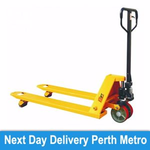 Picture of Pallet Truck with 520mm Width Perth