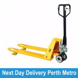 Picture of Low Pallet Truck with 540mm Width Perth
