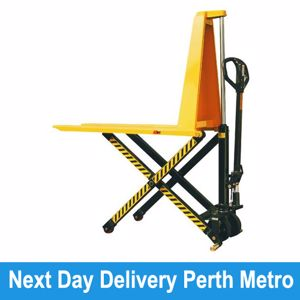 Picture of High Lift Pallet Truck 540mm Width Perth