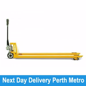 Picture of Super Long Pallet Truck Perth