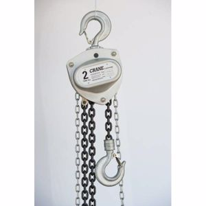 Picture of Chain Hoist 3000kg 3m Perth