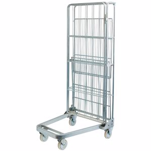 Picture of Roll Cage Trolley (Stock Perth)