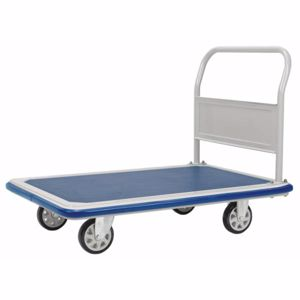 Picture of Large Platform Trolley Perth 650kg