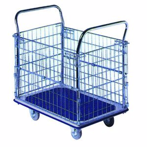 Picture of Stock Picking Trolley 300kg Perth