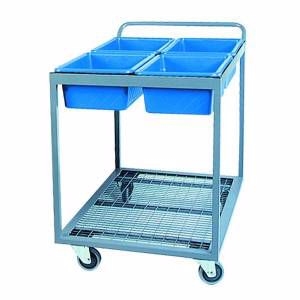 Picture of Order Picking Trolley 650mm x 990mm Perth