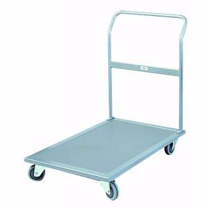 Picture of Flatbed Trolley 600mm x 900mm Perth