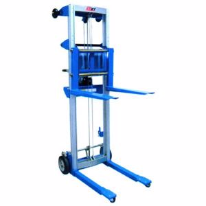 Picture of Hand Pallet Stacker 181kg Perth
