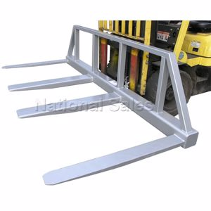 Picture of Fork Spreader with Loadguard Perth