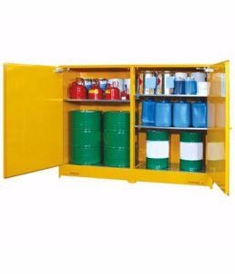 Picture of Flammable Cabinet Storage (850L) Perth