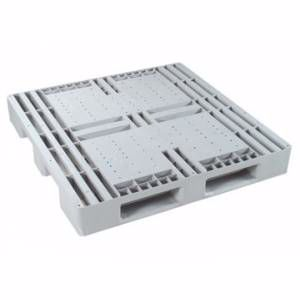 Picture of Plastic Pallets 4000kg Capacity (5 Pack) Perth