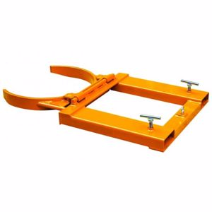 Picture of Single Drum Lifting Clamp Perth
