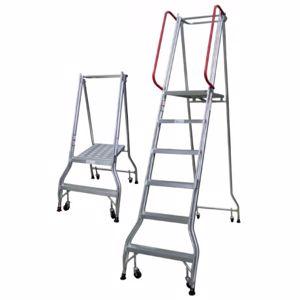 Picture of 5 Steps Monstar Industrial Ladder 1410mm Platform Height