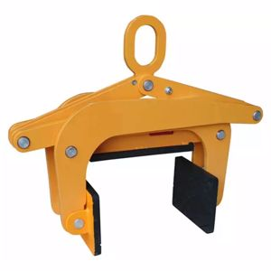 Picture of Scissor Slab Grab 1500kg 150mm-300mm