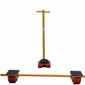Picture of 4 Tonne Load Skate Set