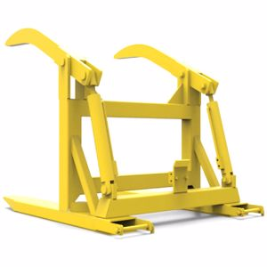 Picture of Forklift Grab Attachment