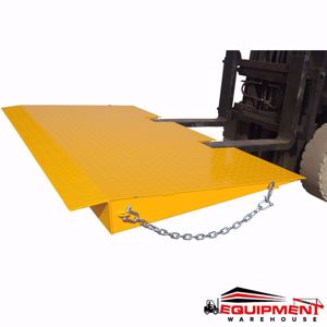 Picture of Forklift Container Ramp 7000kg In Stock Perth