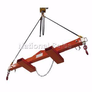 Picture of Crane Spreader Beam 9000 Kg Capacity (Perth)